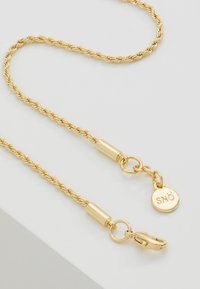 SNÖ of Sweden - MADELEINE PENDANT NECK - Necklace - gold-coloured - 2