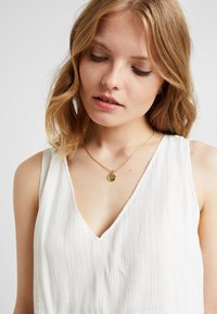 SNÖ of Sweden - MADELEINE PENDANT NECK - Necklace - gold-coloured - 1