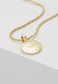 SNÖ of Sweden - MADELEINE PENDANT NECK - Necklace - gold-coloured - 4