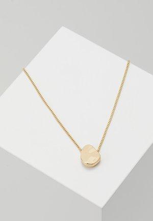 SMALL NECK  - Halskæder - gold-coloured