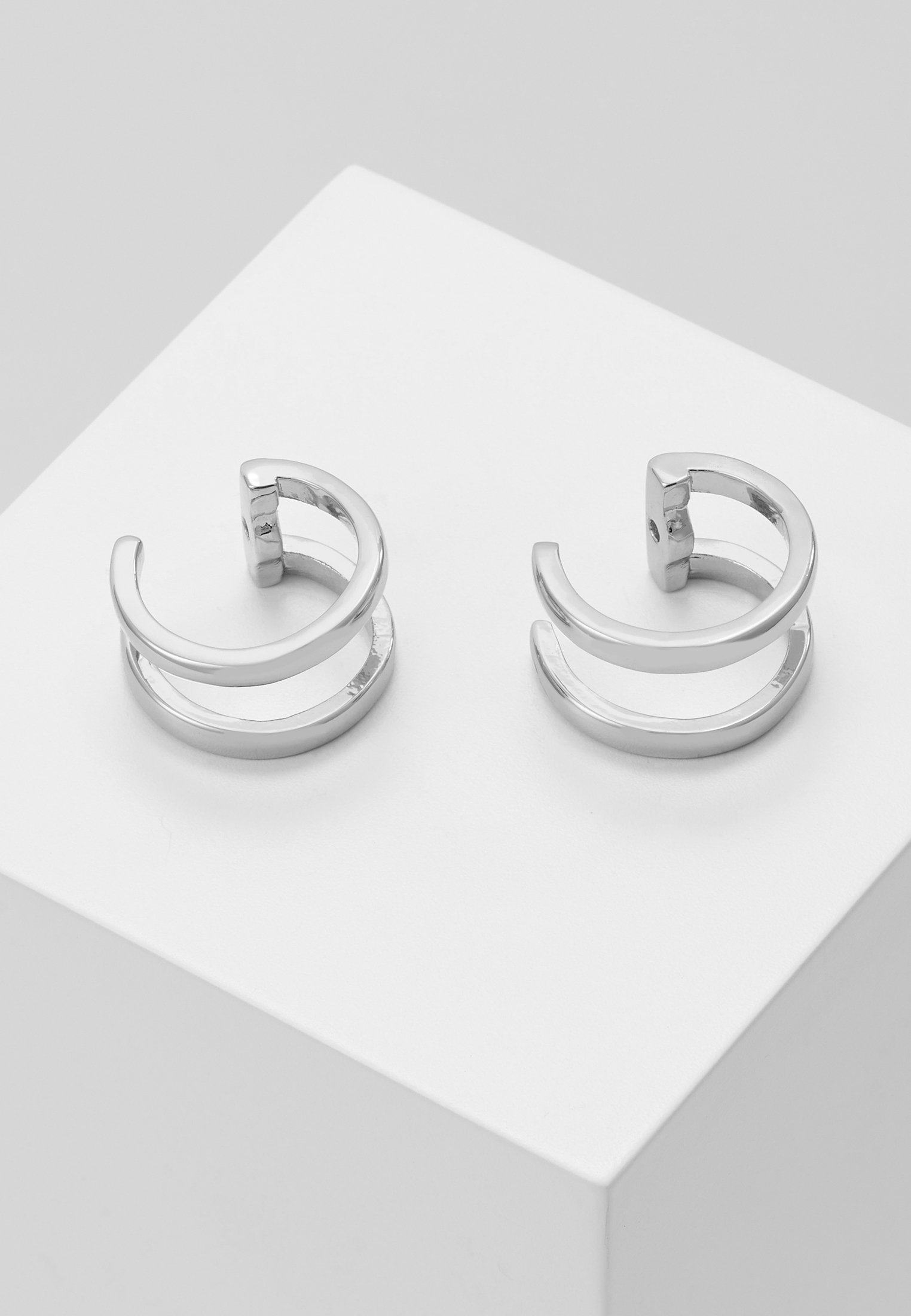 Snö Sweden Silver Mette EarBoucles Cuff Of coloured D'oreilles CBdxeo