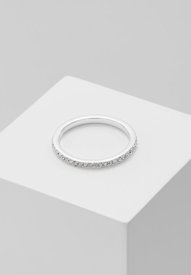 SNÖ of Sweden - CIEL SMALL - Ring - clear