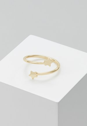 STEIRA - Ring - gold-coloured