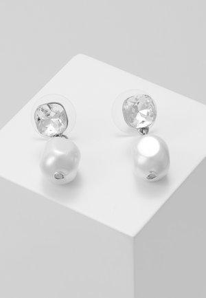 MUSE PENDANT EAR - Korvakorut - silver-coloured