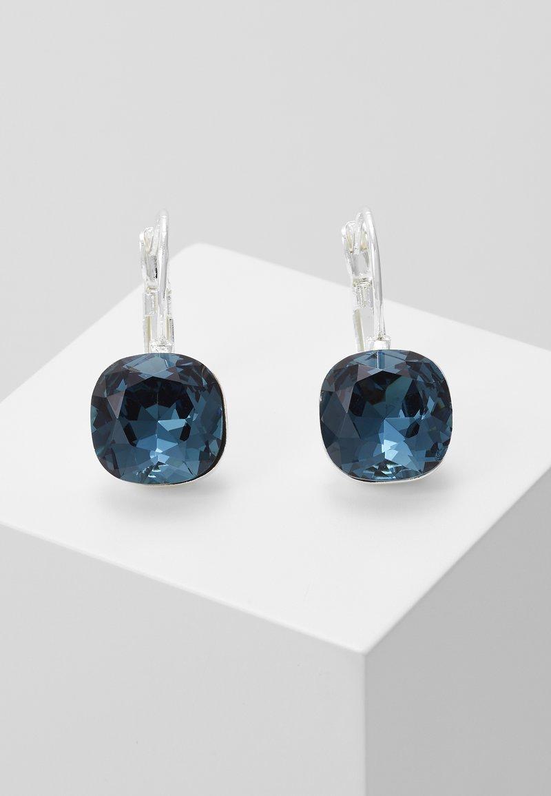 SNÖ of Sweden - NOCTURNE EAR - Ohrringe - blue