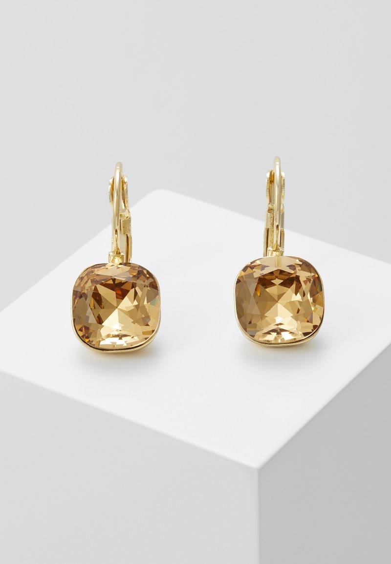 SNÖ of Sweden - NOCTURNE EAR - Kolczyki - gold-coloured