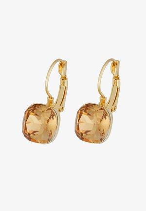 NOCTURNE EAR - Earrings - gold-coloured