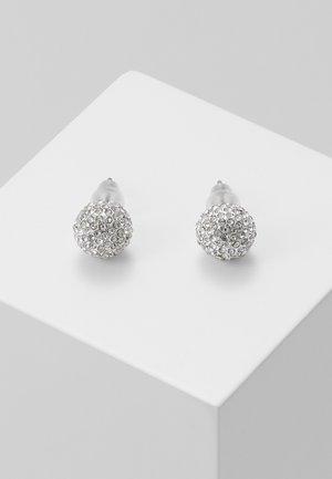 SMALL EAR - Earrings - silver-coloured