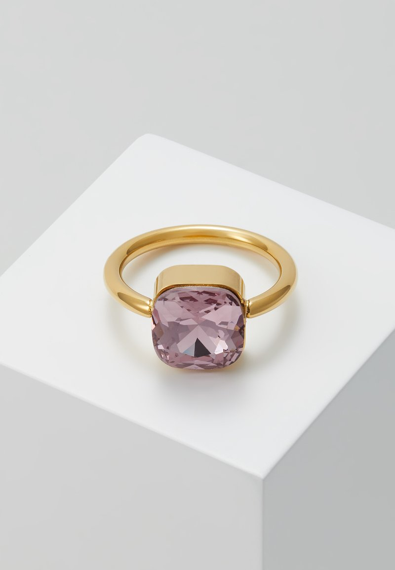 SNÖ of Sweden - NOCTURNE SMALL - Ring - purple