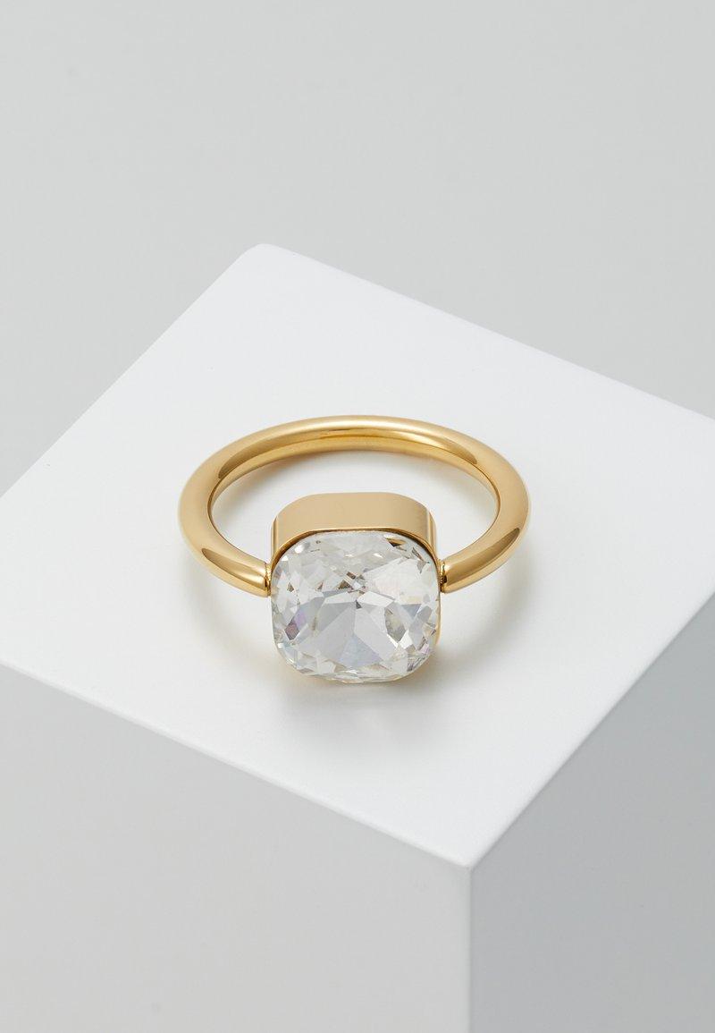SNÖ of Sweden - NOCTURNE SMALL - Ringar - gold coloured