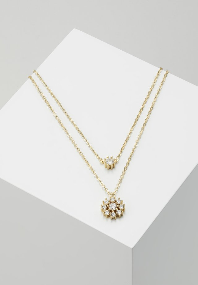 VINTAGE NECK - Halsband - gold-coloured