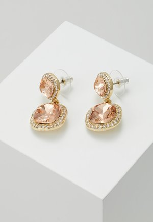 LYONNE PENDANT EAR  - Earrings - peach