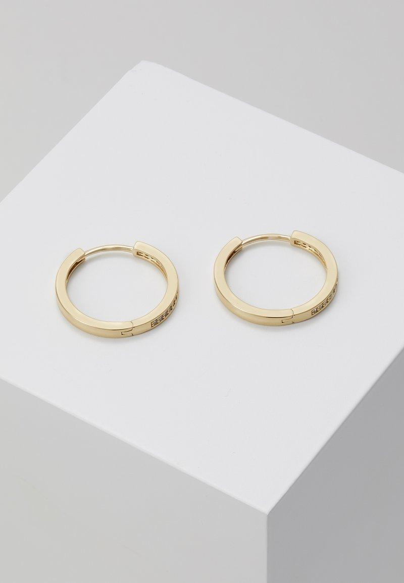SNÖ of Sweden - LYNN EAR - Boucles d'oreilles - gold-coloured