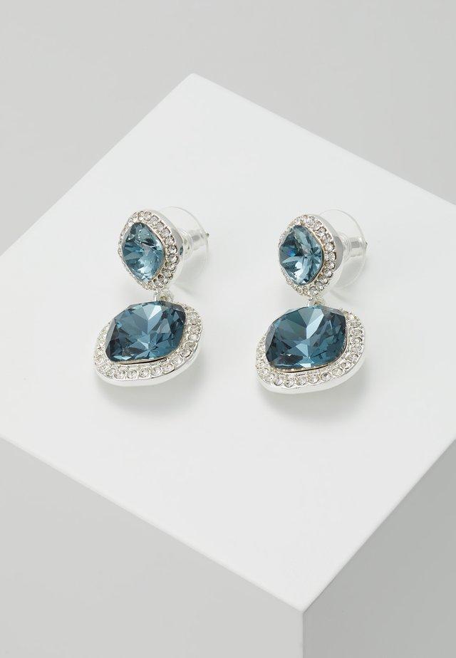 LYONNE PENDANT EAR - Oorbellen - silver-coloured