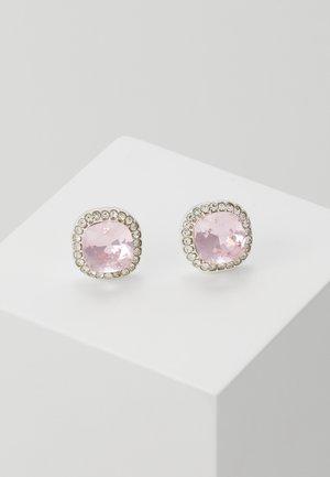LYONNE SMALL - Earrings - light pink