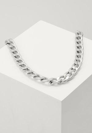 MARIO NECK - Náhrdelník - silver-coloured