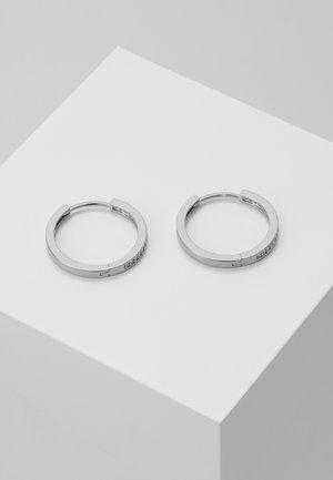 LYNN EAR - Oorbellen - silver-coloured