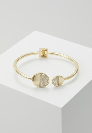 MARSEILLE COIN OVAL BRACE - Bracelet - gold-coloured