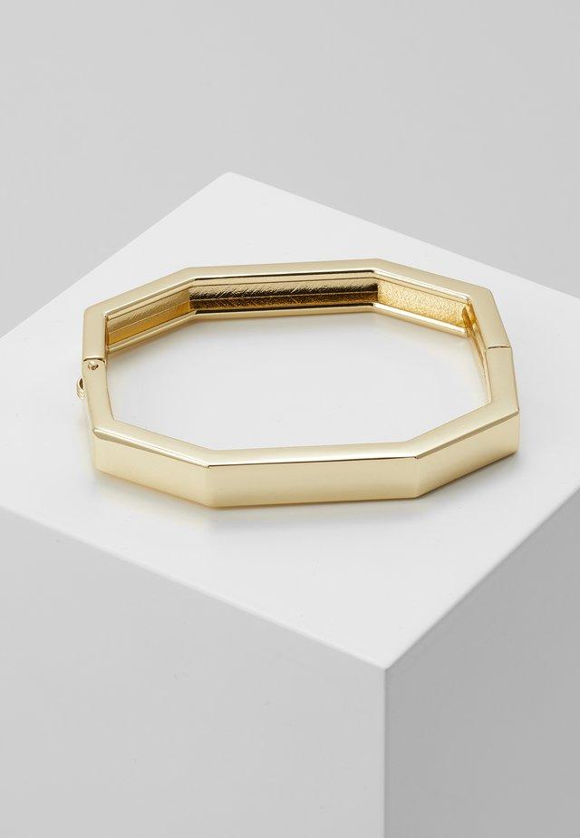 PAUS SMALL BRACE - Armband - gold-coloured