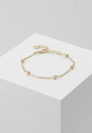 JUNE BRACE SINGLE - Armband - gold-coloured