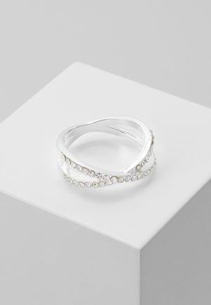 FRANCIS SMALL - Ringar - clear