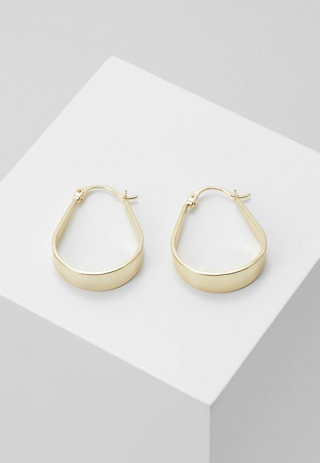 JAIN SMALL DROP EAR - Earrings - plain