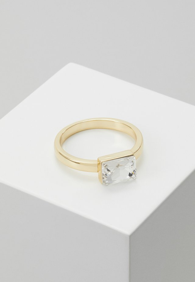 TRUE SMALL - Ring - clear