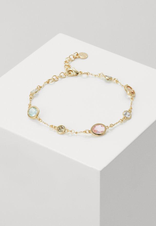 TROY BRACE - Bracelet - gold-coloured
