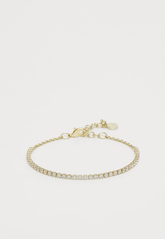 CLARISSA - Bracelet - gold-coloured