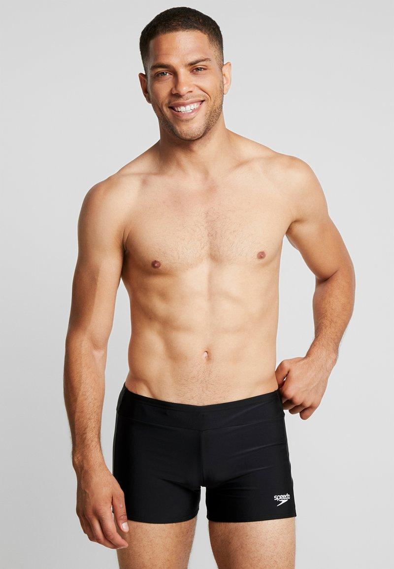 Speedo - ESSENTIAL HOUSTON - Swimming trunks - black