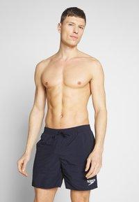 Speedo - Swimming shorts - true navy - 0