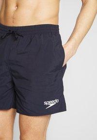 Speedo - Swimming shorts - true navy - 3