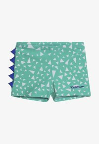 Speedo - CROC - Zwemshorts - emerald/beaut blue - 2