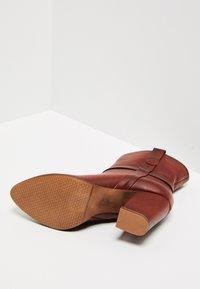 usha - Botines - brown - 4