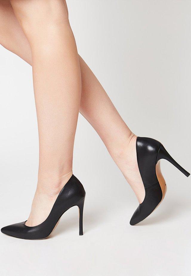 DAMEN - High heels - black