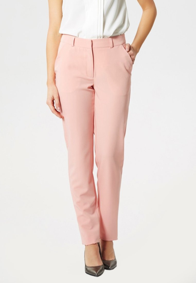 Usha Pink Usha Pantaloni Usha Pantaloni Pantaloni Pantaloni Usha Pink Usha Usha Pink Pink Pantaloni Pink jL354AR