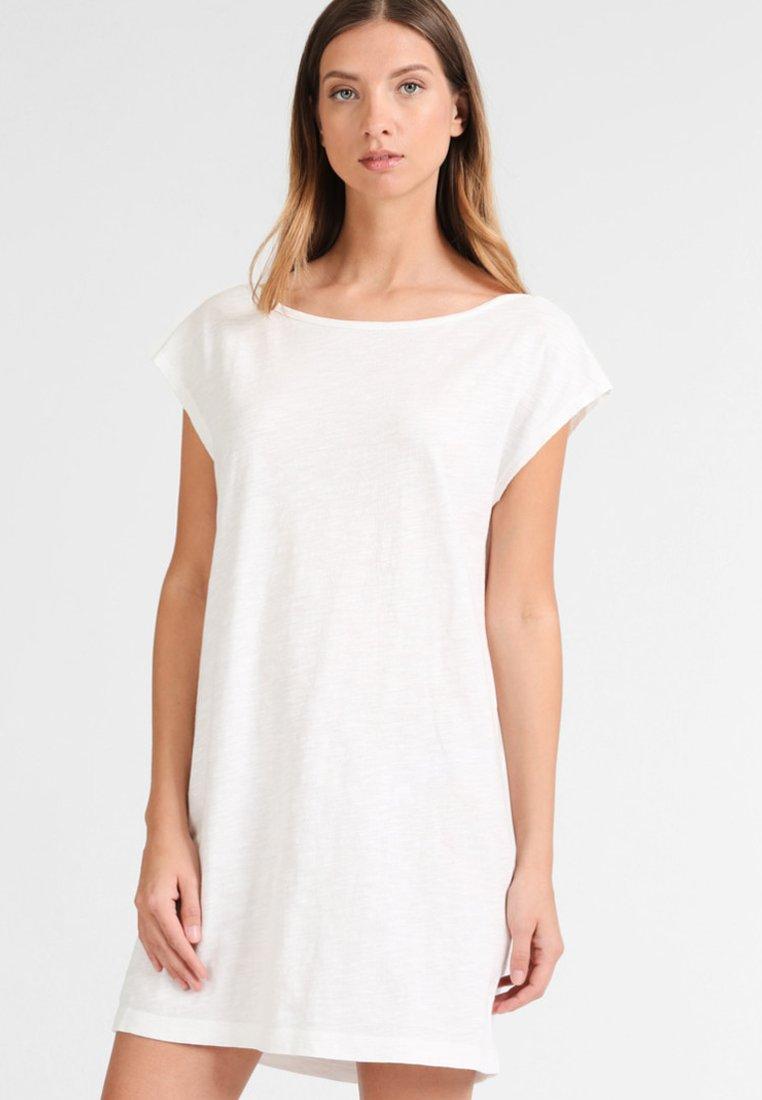 Usha - Jerseyjurk - white
