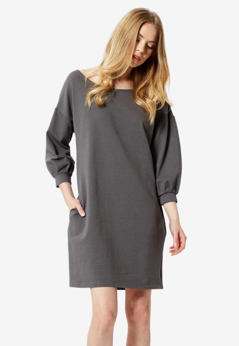 Usha - Vestido informal - grey