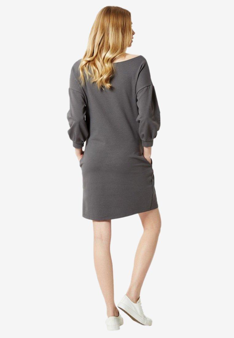 Usha Vestito estivo - grigio grey
