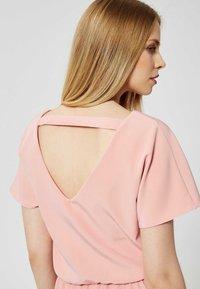 usha - Robe d'été - pink - 3