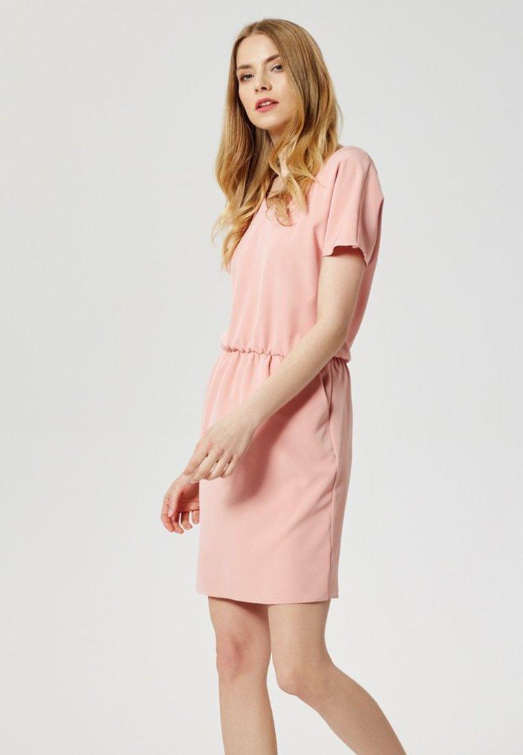 usha - Robe d'été - pink
