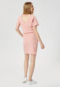 usha - Robe d'été - pink - 2