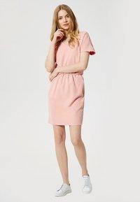 usha - Robe d'été - pink - 1
