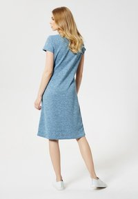 usha - Jumper dress - blue - 2