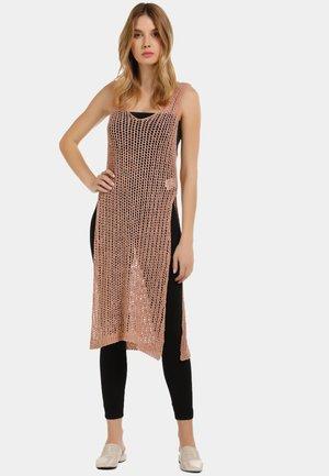 KLEID - Jumper dress - pink