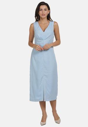 KLEID - Day dress - hellblau