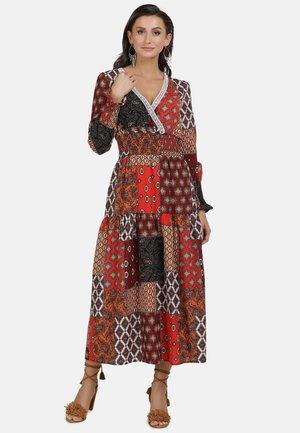 MAXIKLEID - Maxi dress - multi print