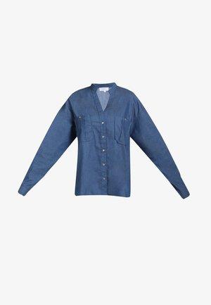 Camicia - denim