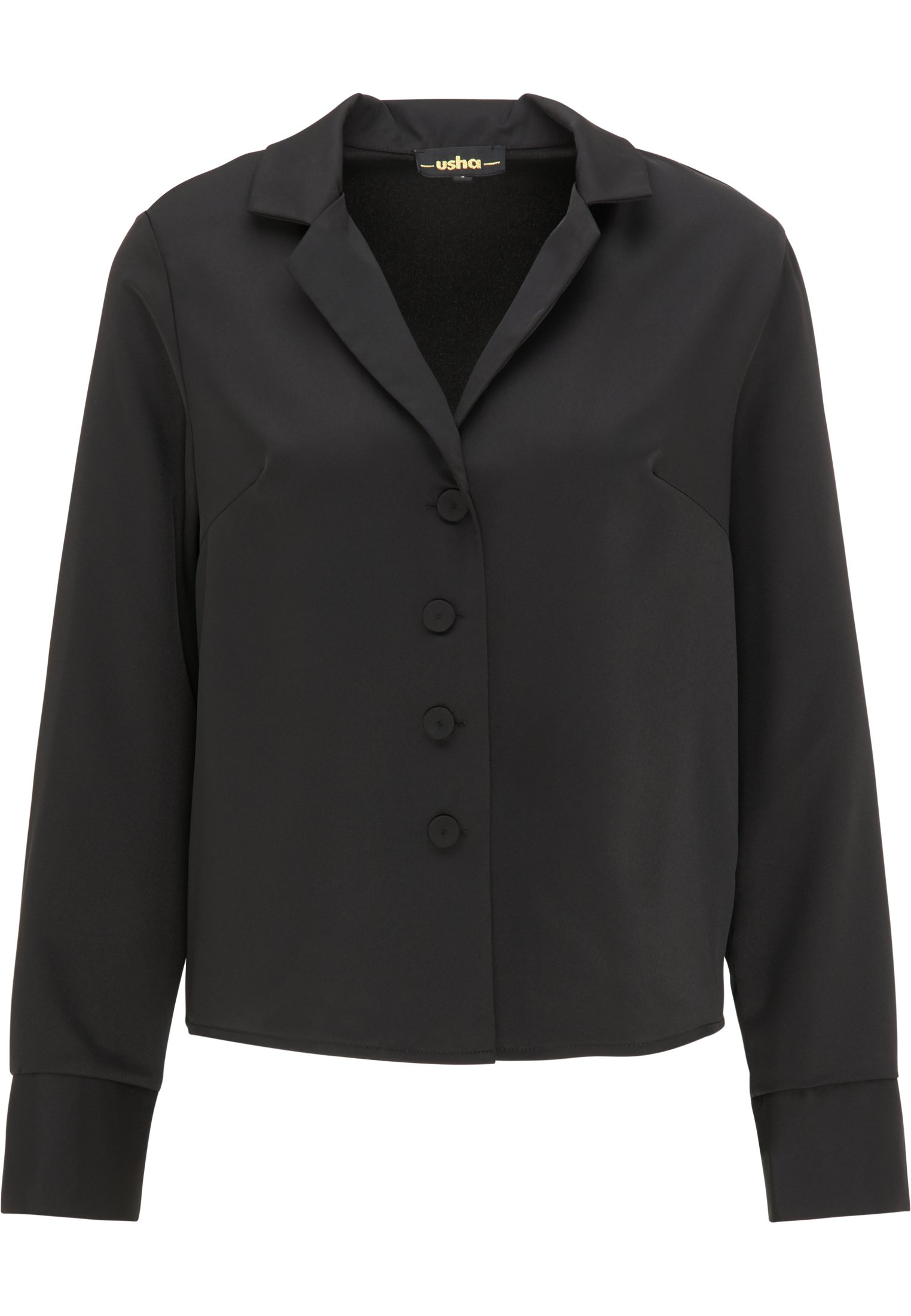 Usha Bluse - Camicia Grau Q1mDW
