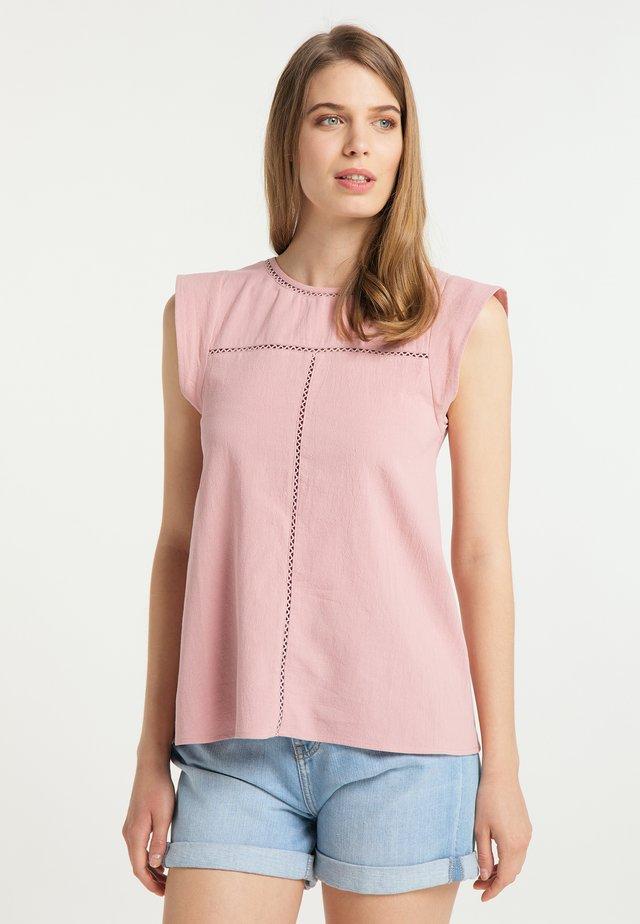 Débardeur - rosa